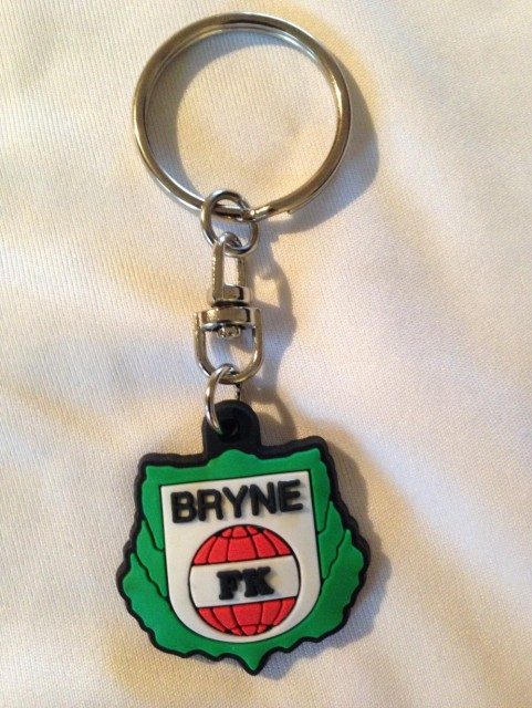logg Bryne