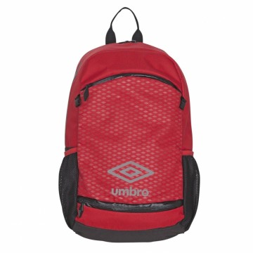 UMBRO Velocita Back Pack Rød