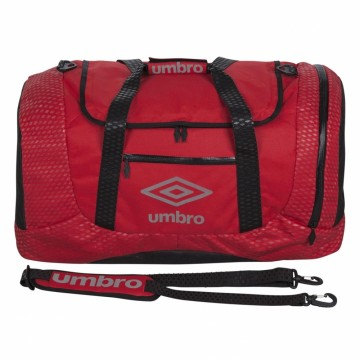 UMBRO Velocita Player Bag 40L Rød